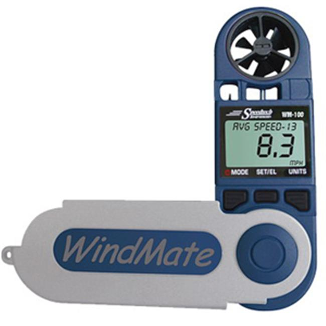 Weather Hawk 27016 WindMate 100 Windmeter