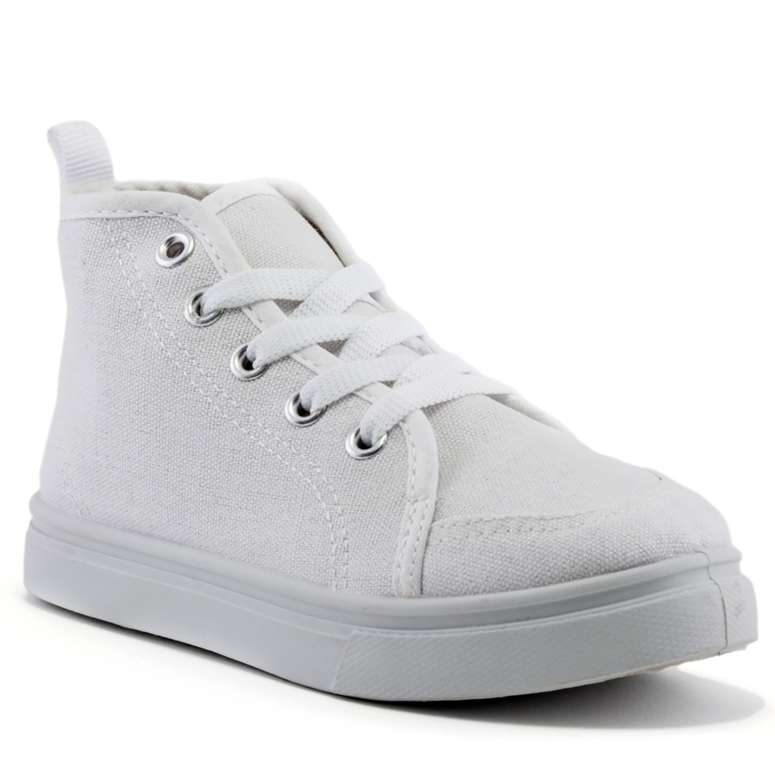 Zoogs Girls and Boys High Top Sneakers
