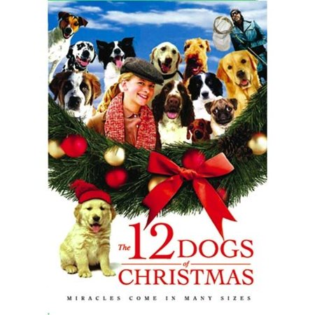 Image of 12 Dogs Of Christmas