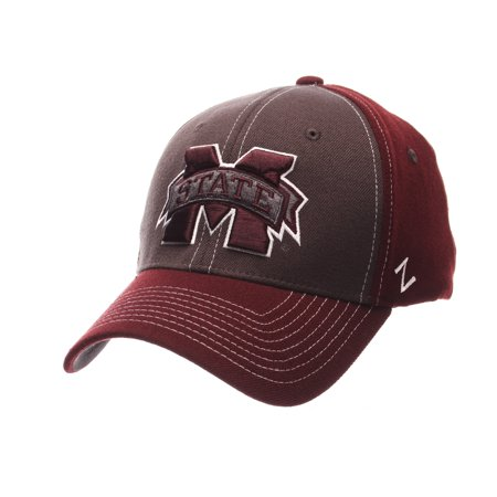 Mississippi State Bulldogs Official Ncaa Powerhouse X Large Hat Cap By Zephyr 497982