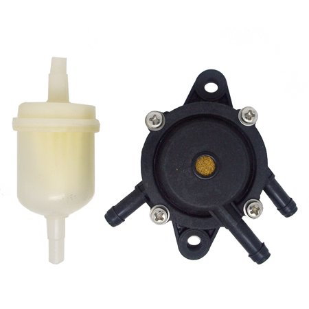 Fuel Pump For John Deere L120 L118 LA120 LA130 LA140 LA150 Z425 D100