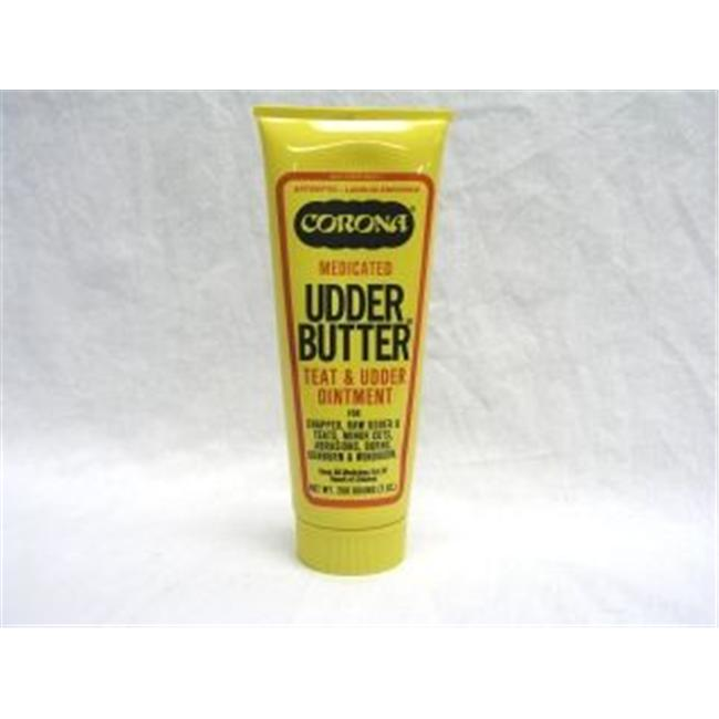 Summit Industry Corona Udder Butter 7 Ounce - 3210