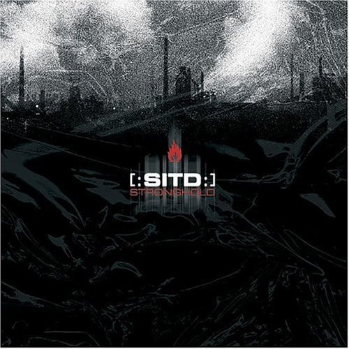 Sitd - Stronghold [CD]