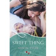 Sweet Thing: A Rouge Erotic Romance - eBook