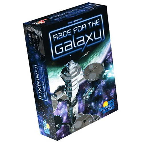 Race for the Galaxy Board Game