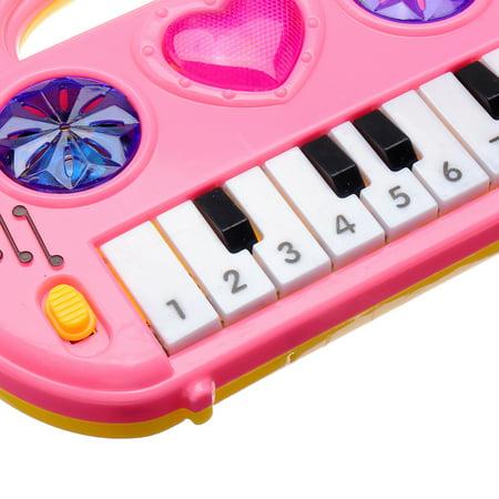 Baby Kids Musical Piano Holder Educational Developmental Music Toy Gift - image 7 de 8