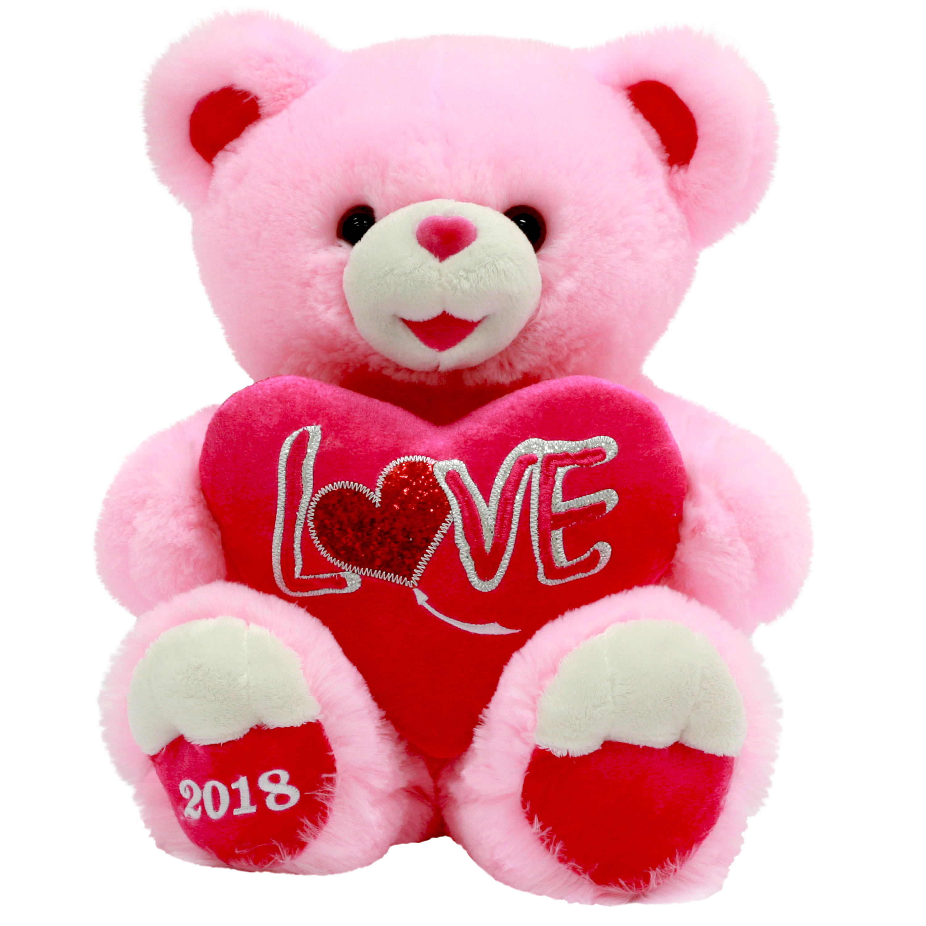 valentine's day stuffed animals - walmart, Ideas