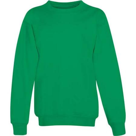 Hanes Youth EcoSmart Active Sweatshirt (Little Boys & Big Boys) ()
