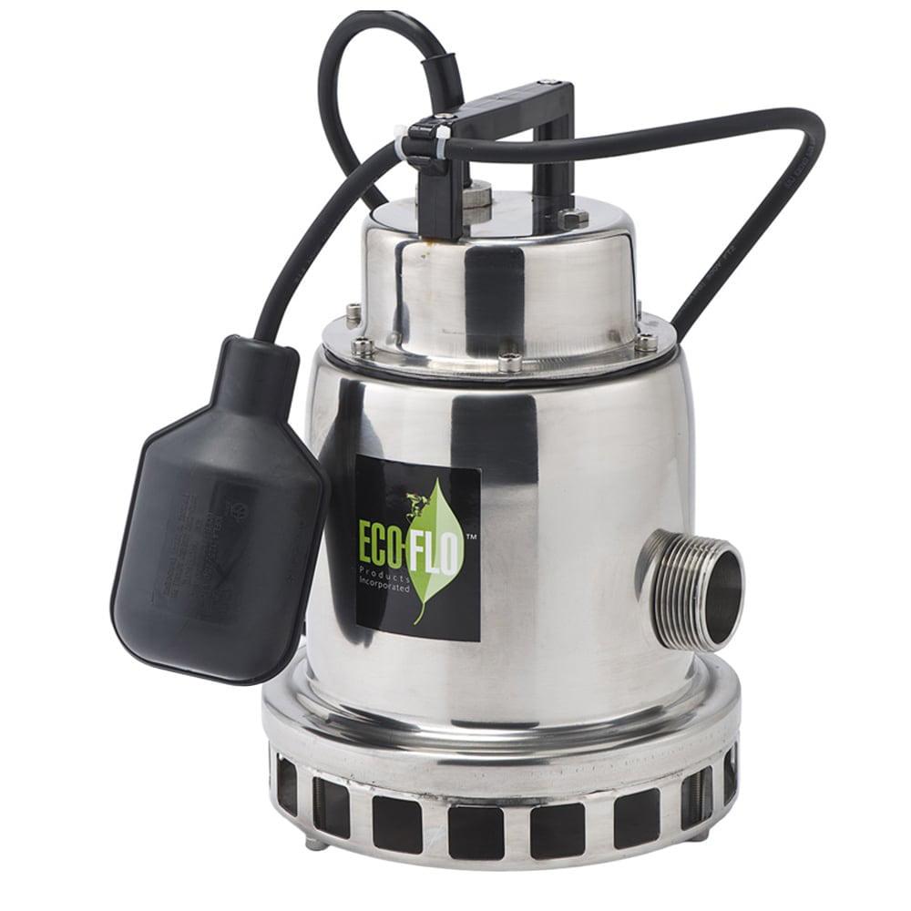 1/3 HP Submersible Water Fall/Fountain Pump