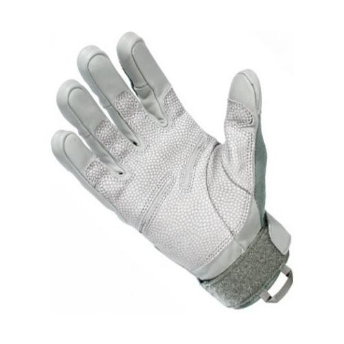 BlackHawk S.O.L.A.G. HD Gloves w- KEVLAR, Olive Drab, Small