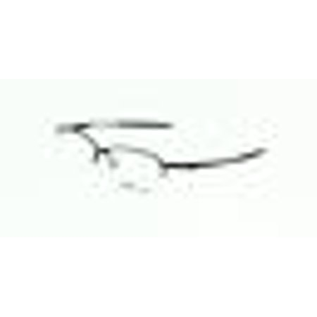 Oakley Authentic Eyeglasses Wingfold 0.5 OX5101-0353 Satin Brushed Chrome (Authentic Oakley)