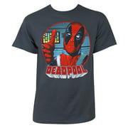 Deadpool Thumbs Up Tee Shirt