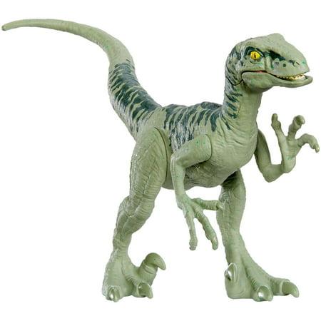 - Jurassic World Dino Rivals Attack Pack Velociraptor Charlie Dinosaur