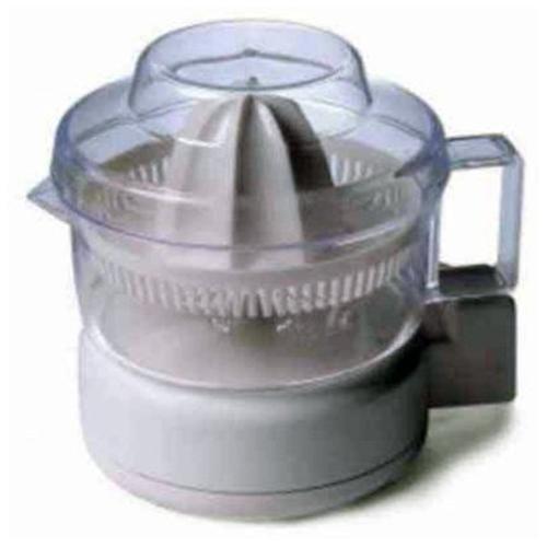 Brentwood Electric Juicer - 16.91 fl oz Capacity - White