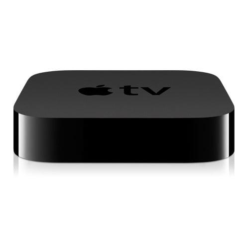 no remote Apple TV A1378 2nd Generation 8GB Media Streamer