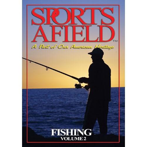 Sports Afield: Fishing, Vol. 2