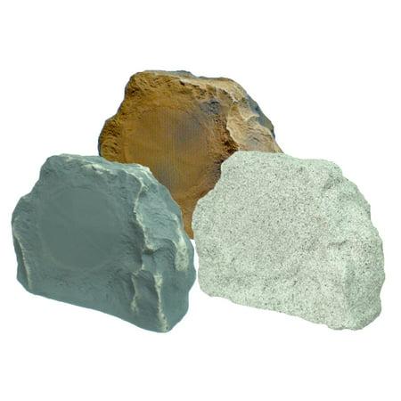 TIC TFS5 Terra Form Rock Speakers - Set of 2