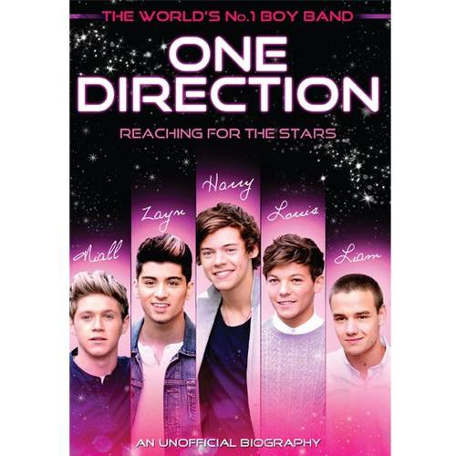 One Direction: Reaching For The Stars (Widescreen)
