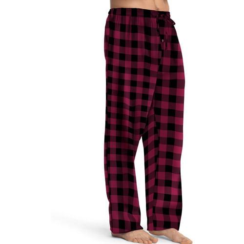 Hanes Men's Flannel Pants
