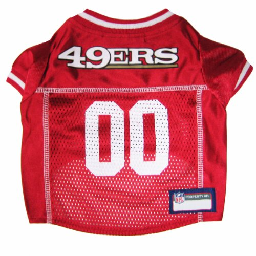 49ers jersey canada