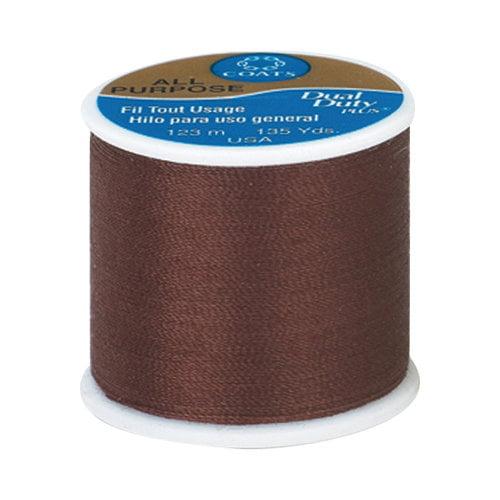 Coats & Clark All Purpose Thread, 135 yds, Spanish Tile
