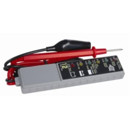 The Best Connection 235F Battery Analyzer Tester 1