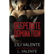 Desperate Domination - eBook