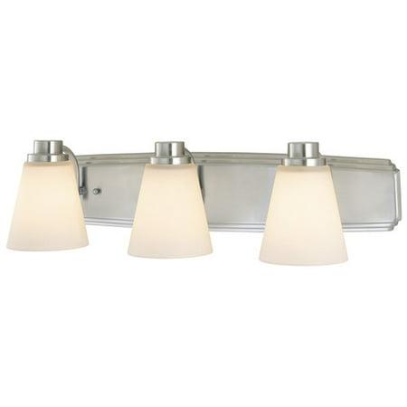 Dolan Designs Classic Lighting (Dolan Designs Southport 3-Light Vanity Light)
