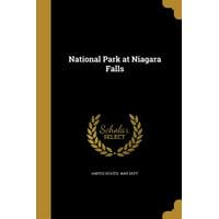 National Park at Niagara Falls