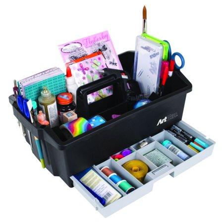 Art Supply Caddy (ArtBin Craft Caddy)