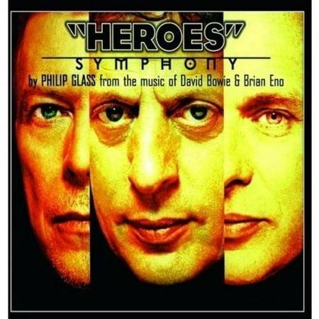 Heroes Symphony (Vinyl) ()