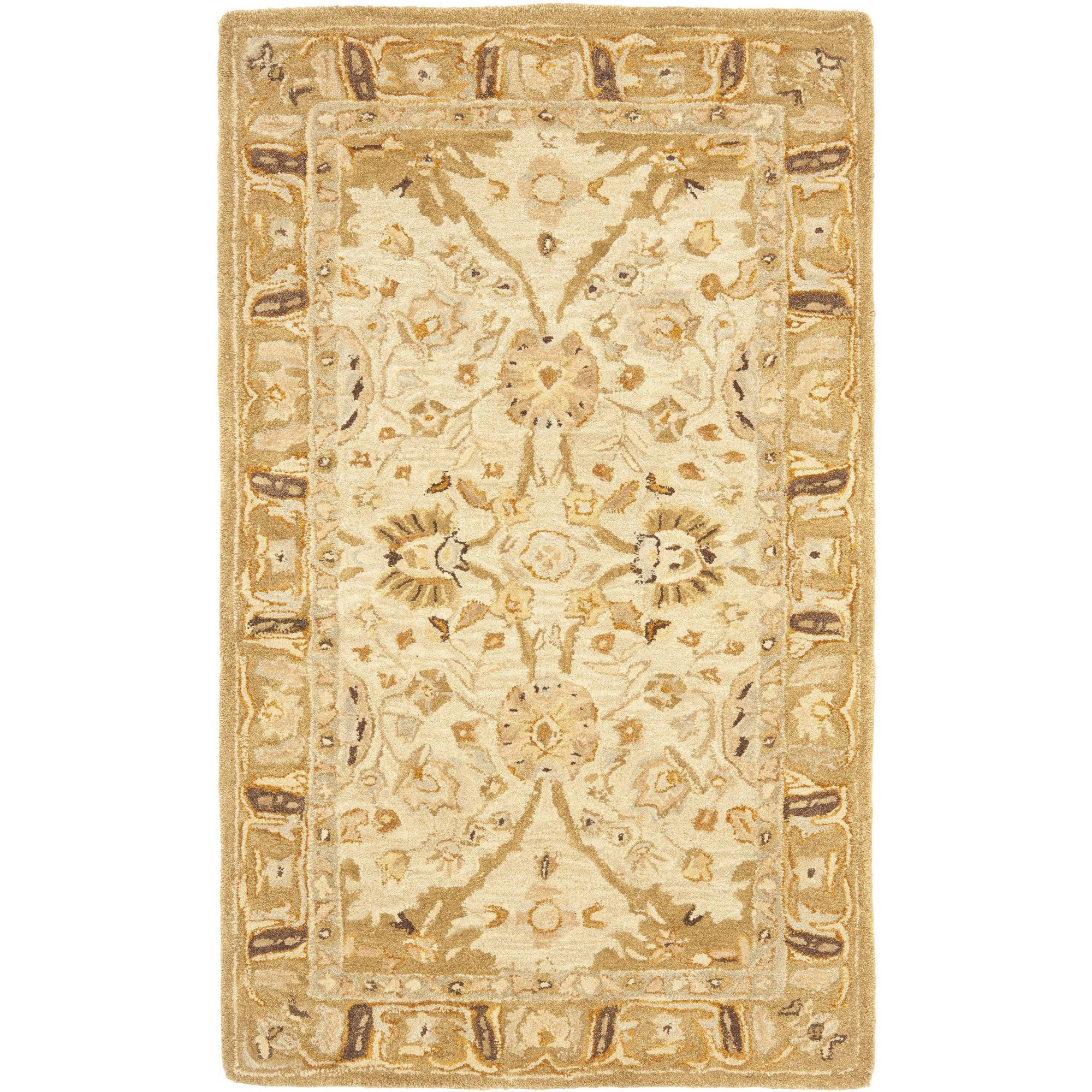 Safavieh Anatolia Sharon Hand-Tufted Wool Area Rug