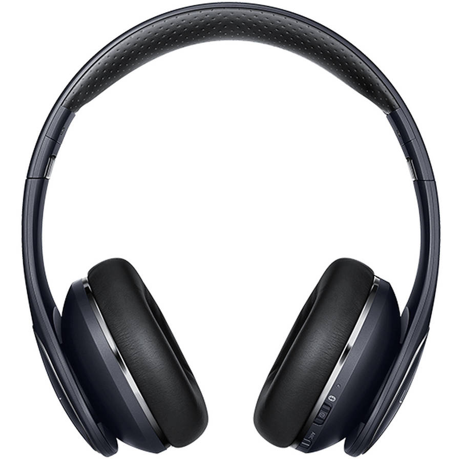 Samsung Level On Wireless PRO Headphones, Black