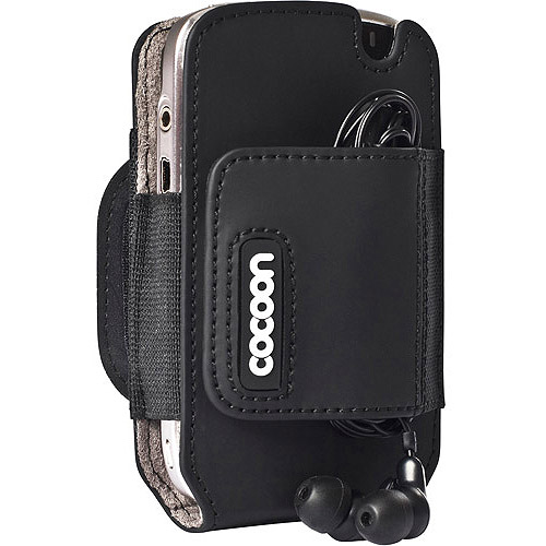 Cocoon Innovations Holster Case for BlackBerry Bold 9000, Black