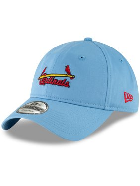 a978835f Product Image St. Louis Cardinals New Era Cooperstown Collection Core  Classic Replica 9TWENTY Adjustable Hat - Light