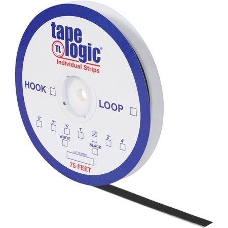 Tape Logic Hook Side Black 2