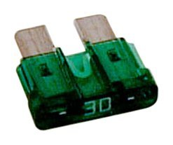 Pack of 5 Littelfuse ATO3BP 3A ATO Fuse,