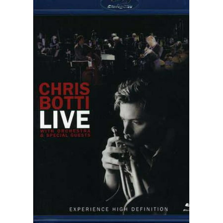 Live: With Orchestra & Special Guests (Blu-ray) - Live Halloween Special 2017