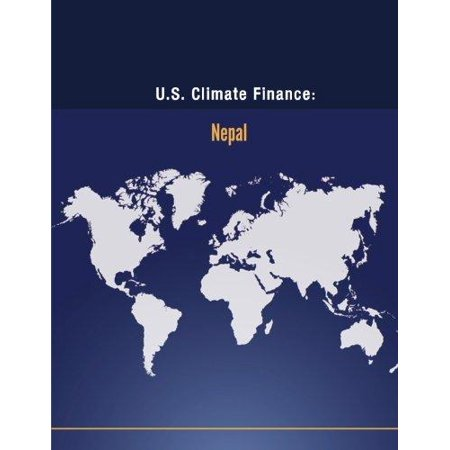 U S  Climate Finance  Nepal