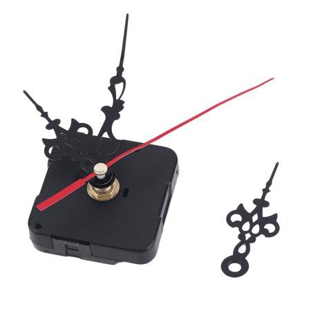 Quartz Wall Clock Movement Mechanism Diy Repair Tool Parts