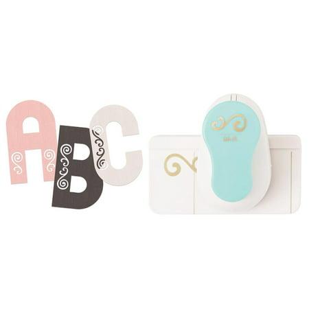 We R Memory Elegant Font Punch Decorative ()