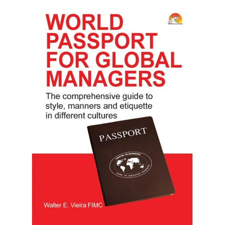 World Passport for Global Managers - The comprehensive guide to style, manners and etiquette in different cultures - eBook](Halloween In Different Cultures)