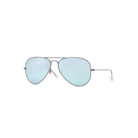 RB3025 58MM Original Aviator Sunglasses ()