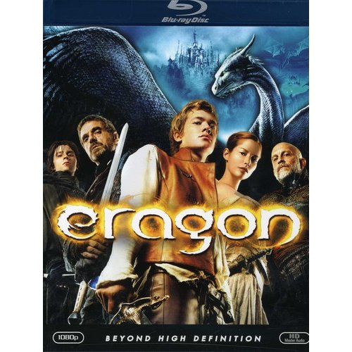 Eragon (Blu-ray) (Widescreen)