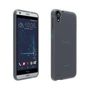 Verizon Matte Silicone Case for HTC Desire 530 - Gray