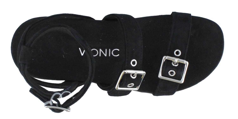 650c2b92b32af Sahara Leather Triple Buckle Sandals