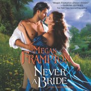 Never a Bride - Audiobook