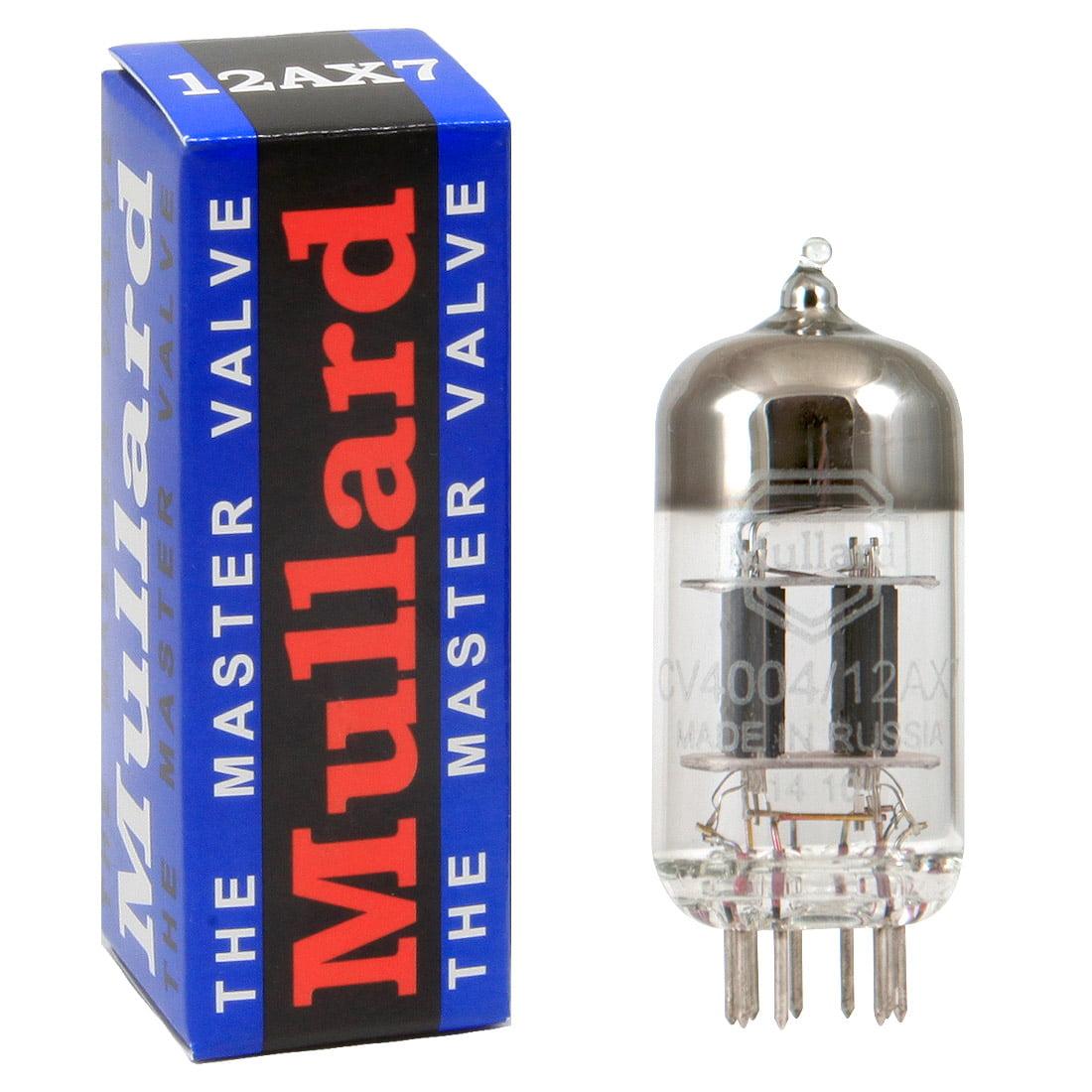 Mullard 12AX7 Vacuum Tube