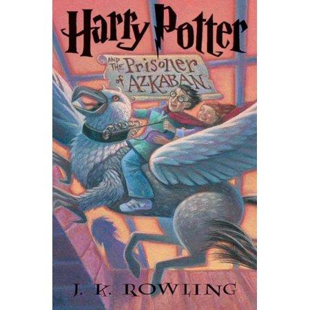 Harry Potter and the Prisoner of Azkaban - Harry Potter Dressing Up Clothes