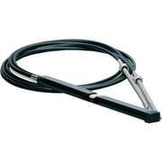 SeaStar Solutions SSC135 No Feed Back Backmount Rack Dual Cable